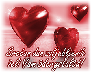 Srecan dan zaljubljenih!